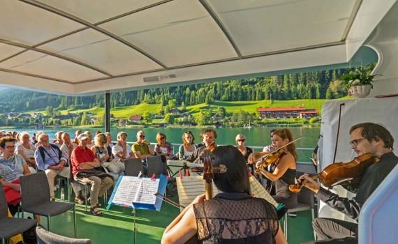 Weissensee-Klassik Festival<br/><br/>
