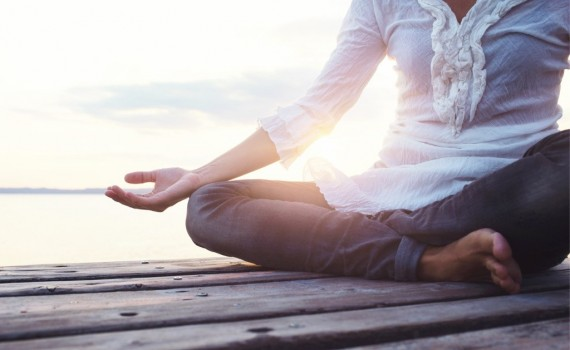 Wander-Yoga Herbstziet