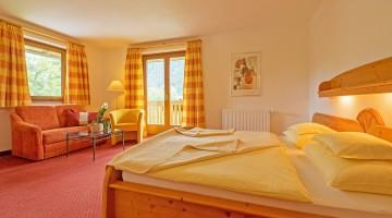 Rooms in Das Leonhard
