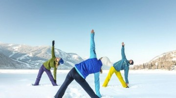 NEUstart Yoga<br/>06.01.-13.01.18