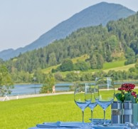 Talas SPA am Weissensee