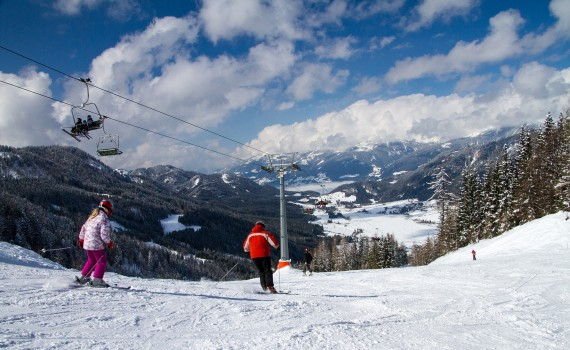 Ski Pass Inklusive<br/><br/>