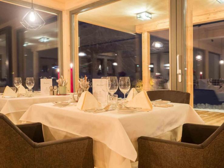 Restaurant Das Leonhard