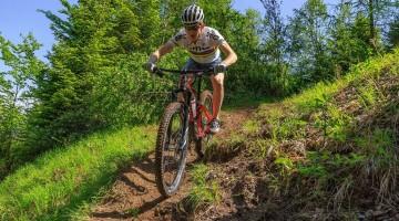 MTB-Weissensee <br/>Trail- &amp; Testtage