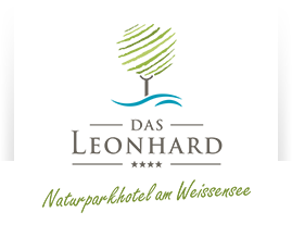 Naturparkhotel Das Leonhard Logo